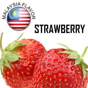 Малайзия Strawberry (Клубника) 5 мл