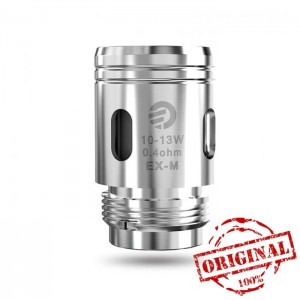 Испаритель Joyetech EX-M Mesh Coil for Exceed 0.4 Ohm (Оригинал)