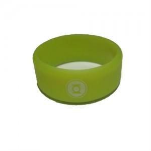 Вейп бэнд (Vape band) зеленый GREEN LANTERN 26.5x10 мм.