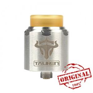 Дрипка THC Tauren RDA Silver (Оригинал)