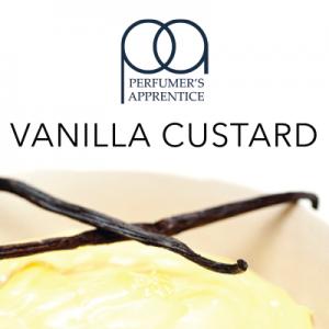 Ароматизатор TPA Vanilla Custard - Ванильный крем (5 ml.)