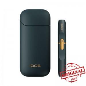 Комплект IQOS 2.4 Plus Black (Оригинал)