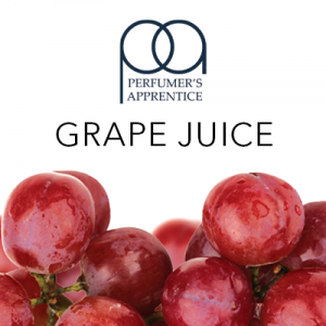 Ароматизатор TPA Grape Juice - Виноградный сок (5 ml.)