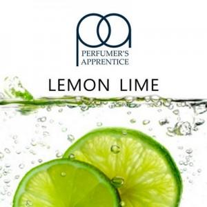 TPA Lemon Lime - Лимон Лайм (5 ml.)