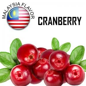 Малайзия Cranberry (Клюква) 5 мл