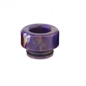 Дрип тип (Drip Tip) 810 Plastic PURPLE