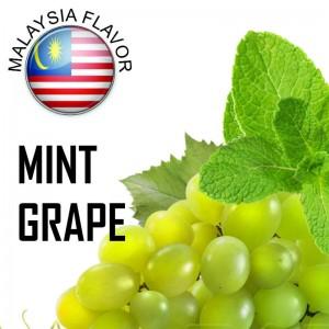 Малайзия Mint Grape (Мятный виноград) 5 мл