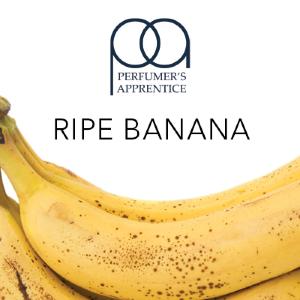 TPA Banana ripe - Спелый банан (5 ml.)