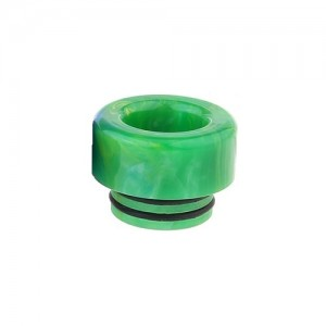 Дрип тип (Drip Tip) 810 Plastic GREEN