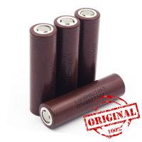 Аккумулятор 18650 LG INR HG2 3000mAh 20A (Оригинал)