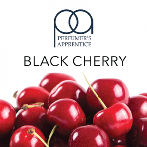 TPA Black Cherry - Черешня (5 ml.)