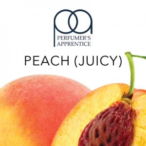 Ароматизатор TPA Peach - Персик (5 ml.)