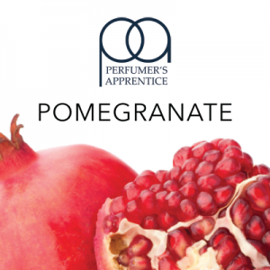Ароматизатор TPA Pomegranate - Гранат (5 ml.)