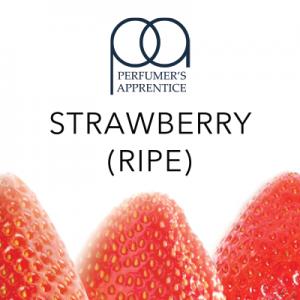 Ароматизатор TPA Strawberry (Ripe) - Спелая клубника (5 ml.)
