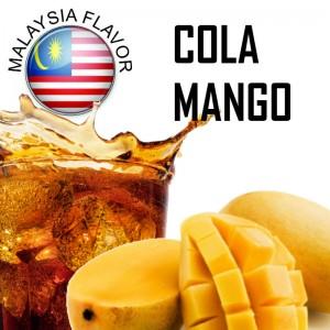 Малайзия Cola Mango (Кола с манго) 5 мл