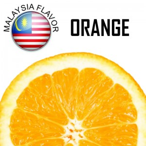 Малайзия Orange (Апельсин) 5 мл