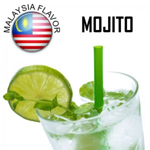 Малайзия Mojito (Мохито) 5 мл
