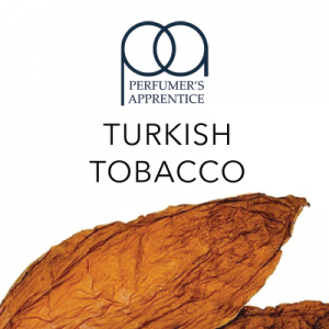 TPA Turkish - Турецкий табак (5 ml.)