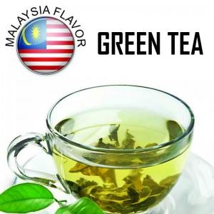 Малайзия Green Tea (Зеленый чай) 5 мл