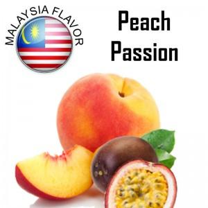 Ароматизатор Малайзия Peach Passion (Персик с маракуей) 5 мл