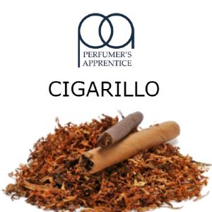 TPA Cigarillo - Мягкий сладкий табак (5 ml.)
