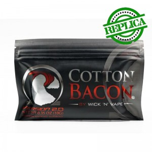 Хлопок (вата) Cotton Bacon V2 (Клон)