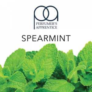 TPA Spearmint - Мята (5 ml.)
