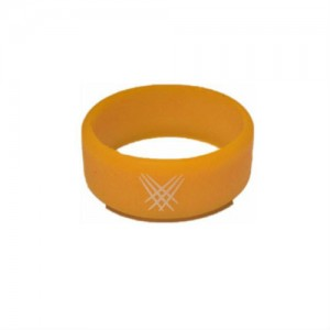 Вейп бэнд (Vape band) оранжевый WOLVERINE 26.5x10 мм.