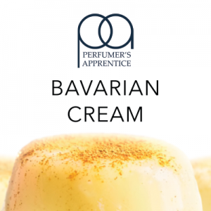 Ароматизатор TPA Bavarian Cream - Баварский крем (5 ml.)