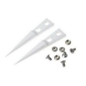 Керамические наконечники для пинцета (запаски)
