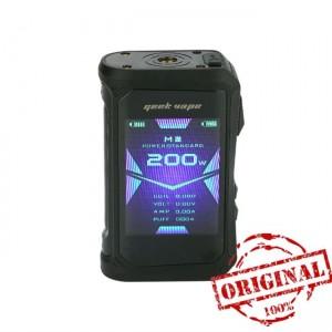 Бокс мод Geekvape Aegis X 200W Black (Оригинал)